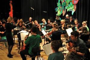 Jugendorchester der Heidekreis Musikschule